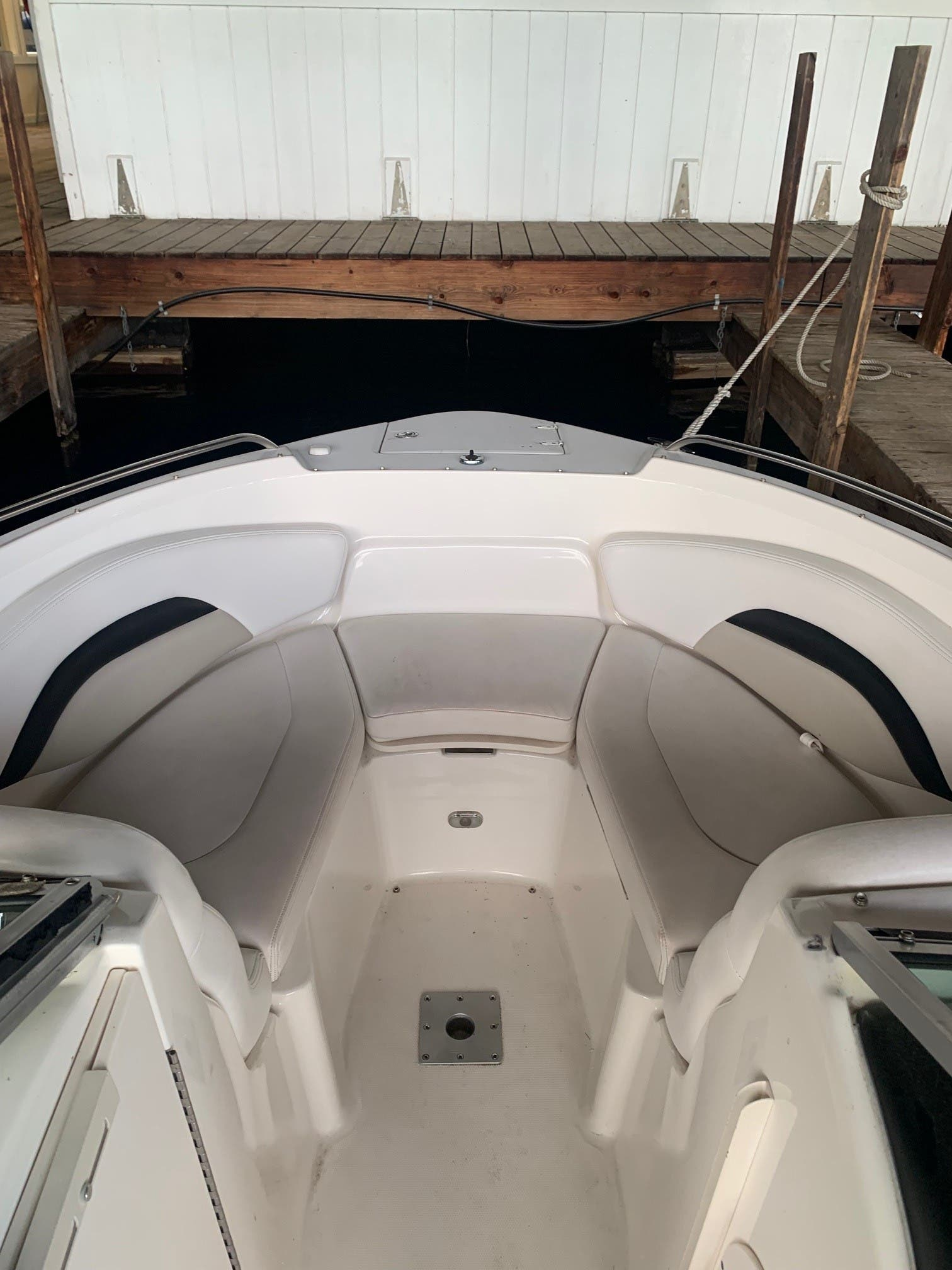 2007 Chaparral boat for sale, model of the boat is 236 SSX & Image # 4 of 7