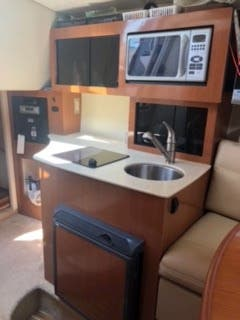 2007 Maxum boat for sale, model of the boat is 2600 SE & Image # 17 of 23