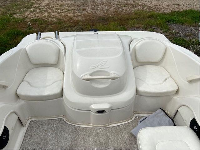 2007 Sea Ray boat for sale, model of the boat is 175 SPORT & Image # 8 of 19