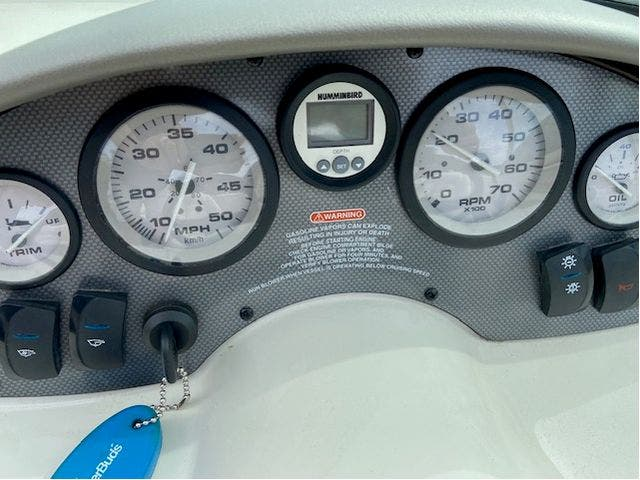 2007 Sea Ray boat for sale, model of the boat is 175 SPORT & Image # 15 of 19