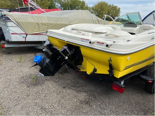2007 Sea Ray boat for sale, model of the boat is 175 SPORT & Image # 19 of 19