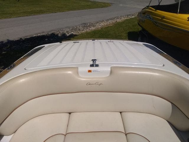 2008 Chris Craft boat for sale, model of the boat is 22 LAUNCH & Image # 8 of 23