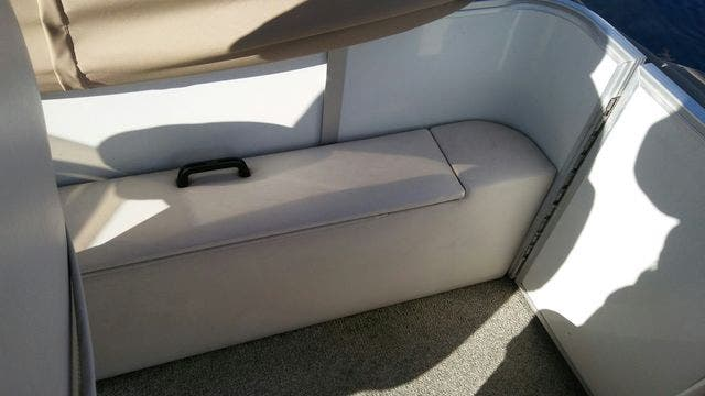 2008 Crest boat for sale, model of the boat is 22-IIIXRS & Image # 11 of 15