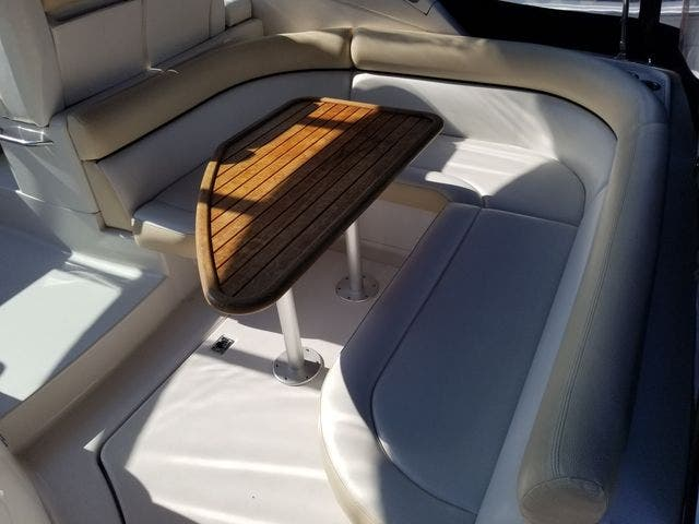2008 Four Winns boat for sale, model of the boat is 338 VISTA & Image # 12 of 41