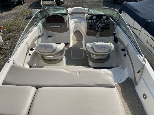 2008 Harris boat for sale, model of the boat is Z201 & Image # 3 of 11