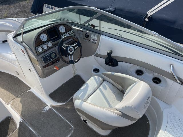 2008 Harris boat for sale, model of the boat is Z201 & Image # 7 of 11