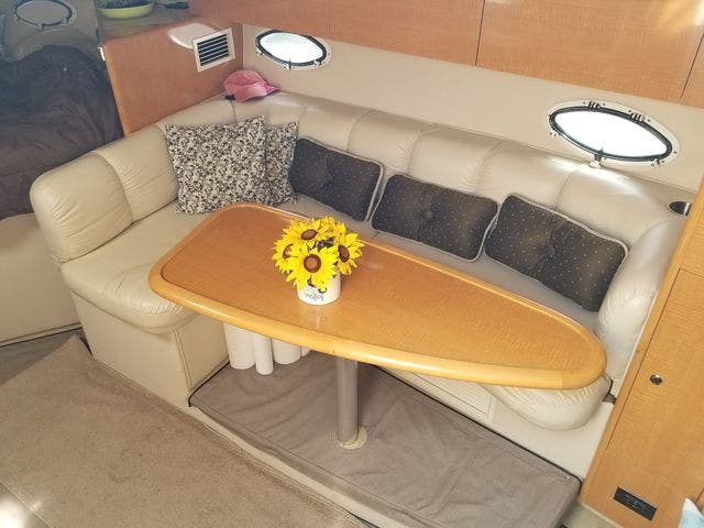 2008 Larson boat for sale, model of the boat is 330 CABRIO & Image # 18 of 21