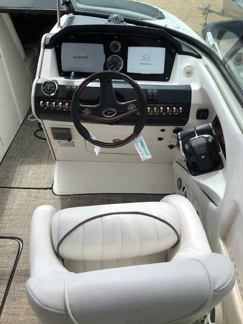 2008 Sea Ray boat for sale, model of the boat is 300SLX & Image # 3 of 10