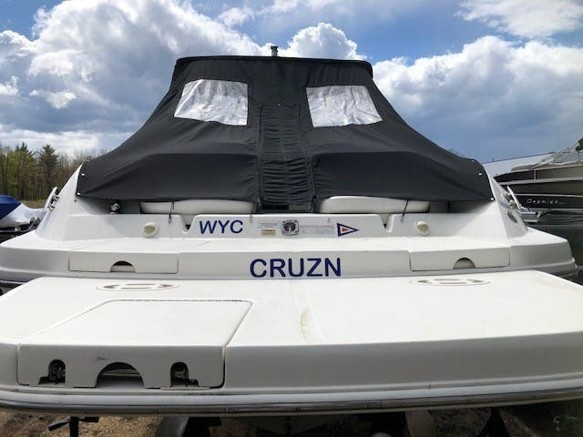 2008 Sea Ray boat for sale, model of the boat is 300SLX & Image # 9 of 10