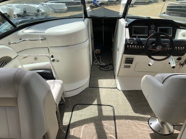 2008 Sea Ray boat for sale, model of the boat is 300SLX & Image # 6 of 10