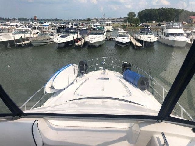 2008 Sea Ray boat for sale, model of the boat is 58 SEDAN BRIDGE & Image # 3 of 69