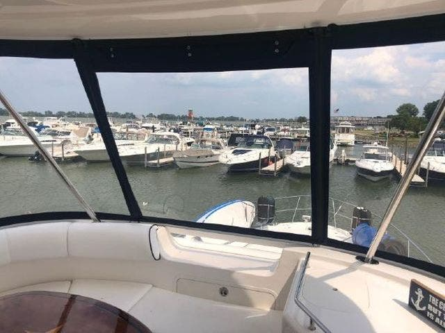 2008 Sea Ray boat for sale, model of the boat is 58 SEDAN BRIDGE & Image # 15 of 69