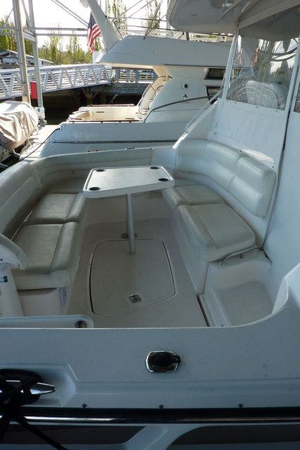 2008 Tiara Yachts boat for sale, model of the boat is 4300 SOVRAN & Image # 5 of 15