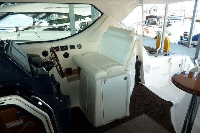 2008 Tiara Yachts boat for sale, model of the boat is 4300 SOVRAN & Image # 7 of 15