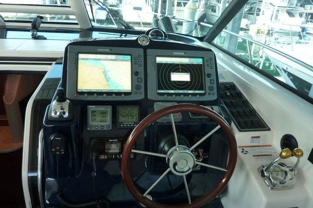 2008 Tiara Yachts boat for sale, model of the boat is 4300 SOVRAN & Image # 8 of 15