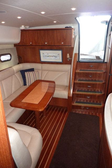2008 Tiara Yachts boat for sale, model of the boat is 4300 SOVRAN & Image # 10 of 15