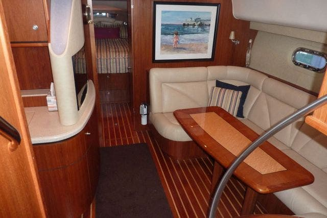 2008 Tiara Yachts boat for sale, model of the boat is 4300 SOVRAN & Image # 11 of 15