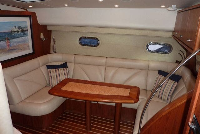 2008 Tiara Yachts boat for sale, model of the boat is 4300 SOVRAN & Image # 13 of 15