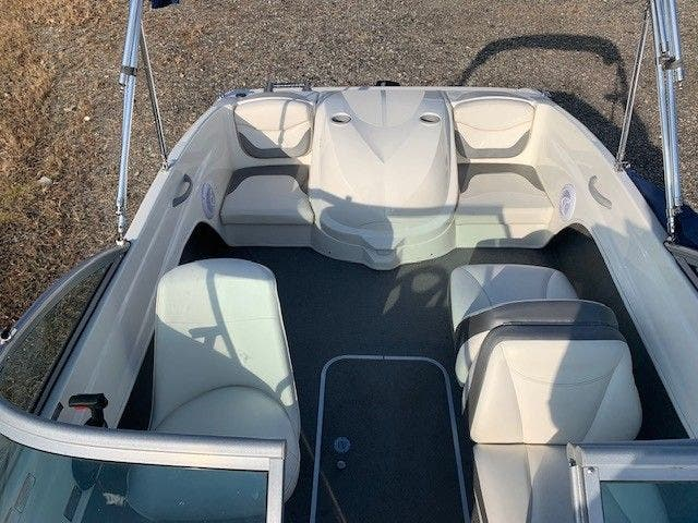 2009 Bayliner boat for sale, model of the boat is 175 BOW RIDER & Image # 4 of 16