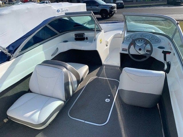 2009 Bayliner boat for sale, model of the boat is 175 BOW RIDER & Image # 7 of 16