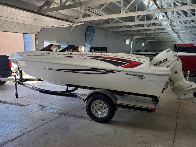 2009 Glastron boat for sale, model of the boat is 170GT & Image # 5 of 15