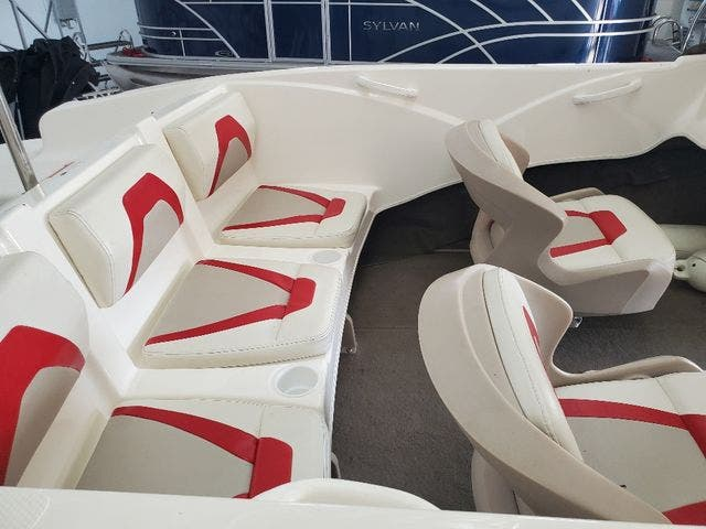 2009 Glastron boat for sale, model of the boat is 170GT & Image # 7 of 15