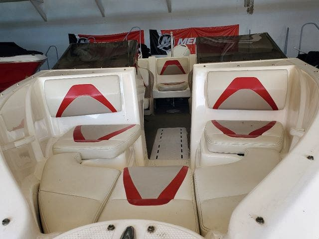 2009 Glastron boat for sale, model of the boat is 170GT & Image # 9 of 15