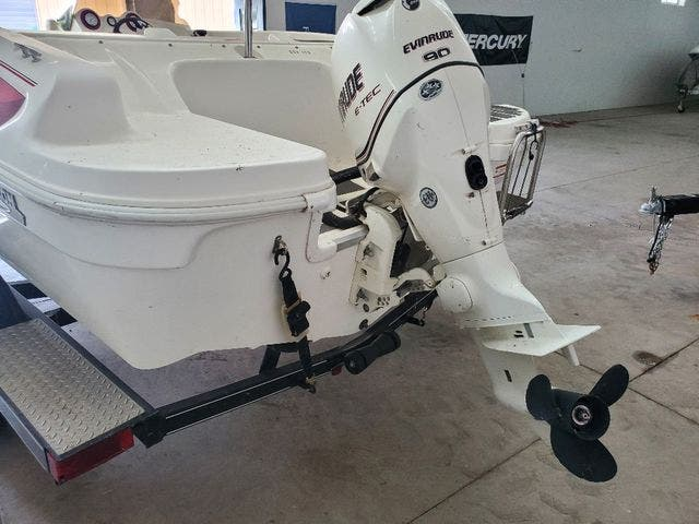 2009 Glastron boat for sale, model of the boat is 170GT & Image # 15 of 15
