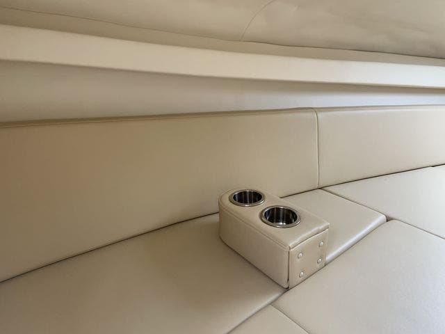 2009 Sea Ray boat for sale, model of the boat is 24 PACHANGA & Image # 8 of 13