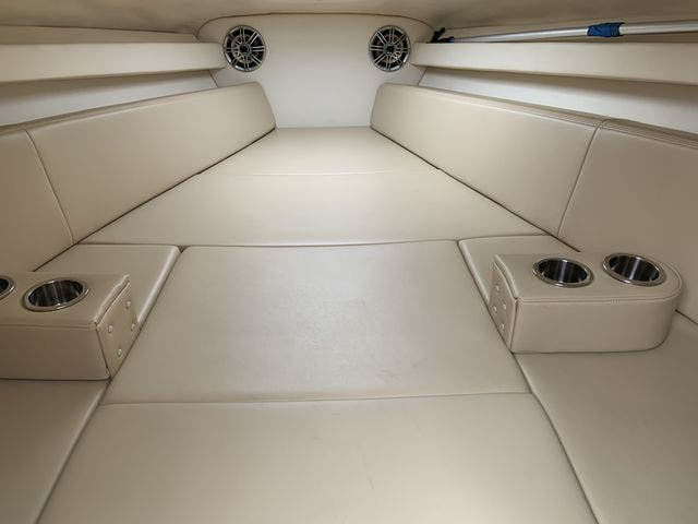 2009 Sea Ray boat for sale, model of the boat is 24 PACHANGA & Image # 9 of 13