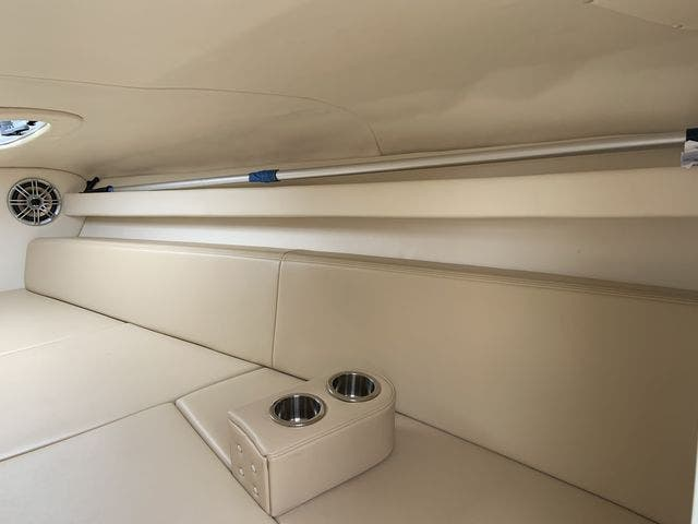 2009 Sea Ray boat for sale, model of the boat is 24 PACHANGA & Image # 10 of 13