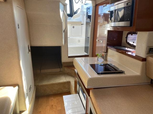 2009 Sea Ray boat for sale, model of the boat is 250 SUNDANCER & Image # 13 of 21