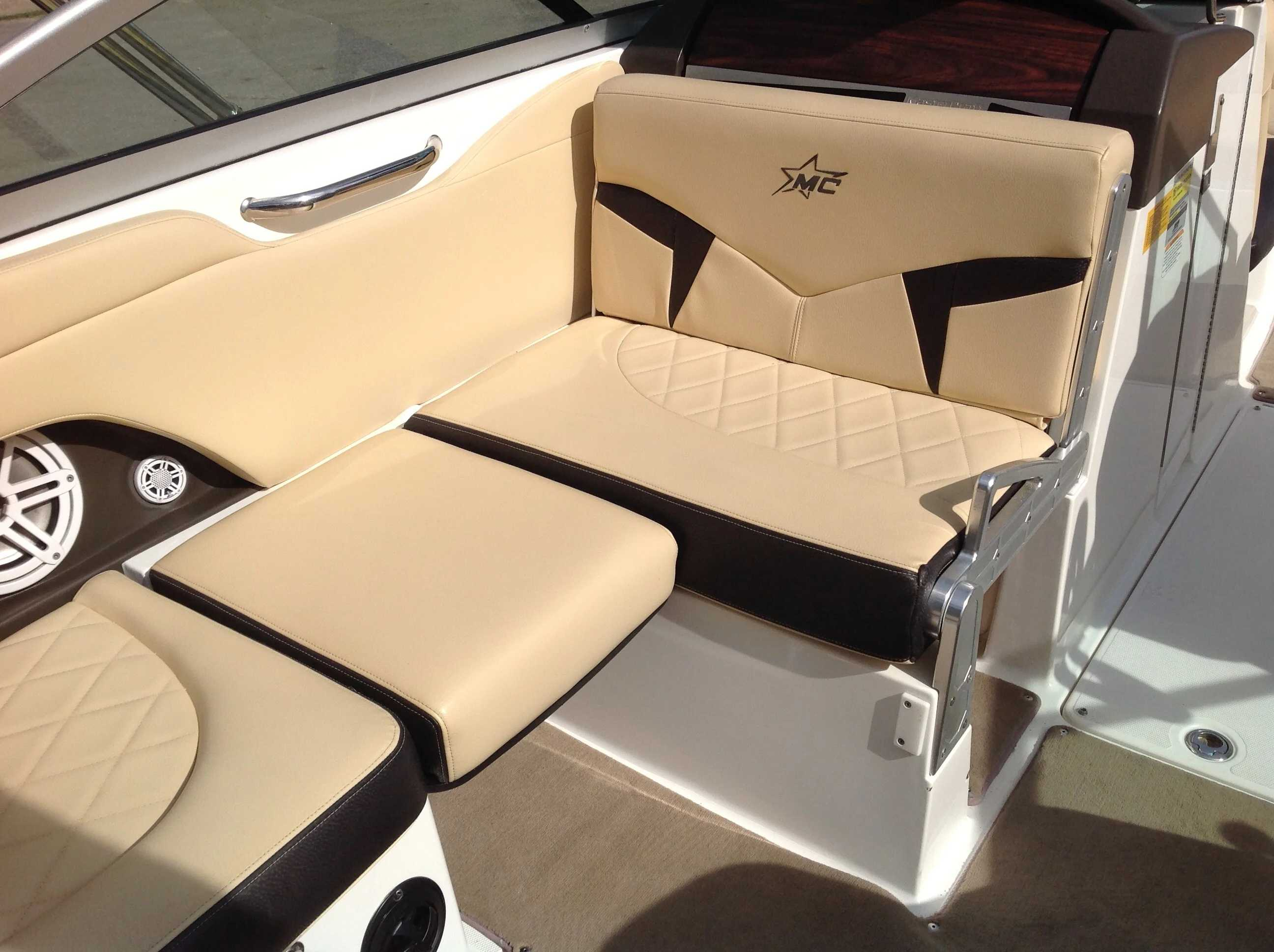 2010 Mastercraft boat for sale, model of the boat is Maristar 235 & Image # 10 of 16