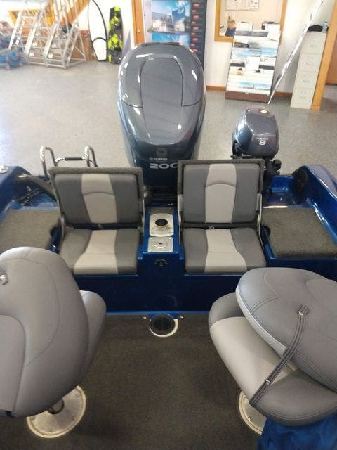 2010 Skeeter boat for sale, model of the boat is WX1900 & Image # 4 of 13