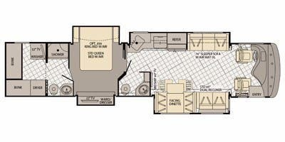 2011_fleetwood_discovery®_floorplan