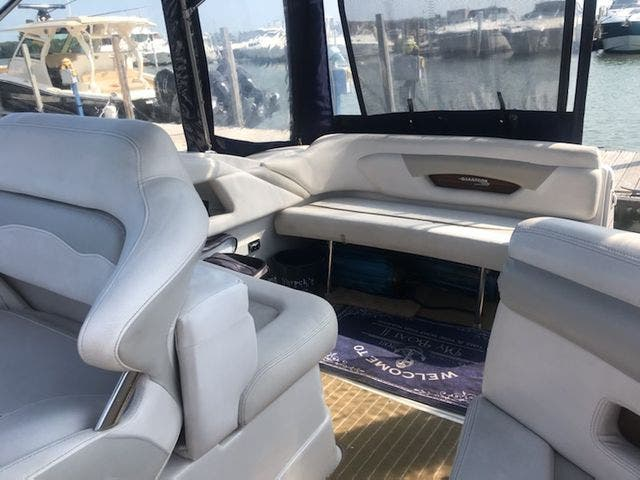 2011 Glastron boat for sale, model of the boat is 289 GS & Image # 8 of 22