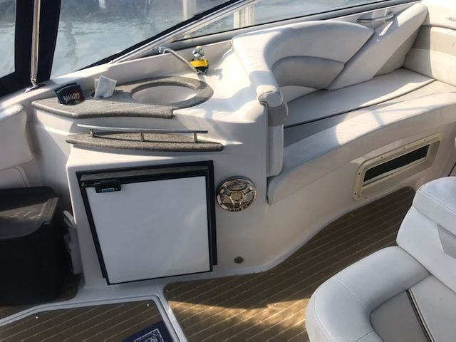 2011 Glastron boat for sale, model of the boat is 289 GS & Image # 9 of 22
