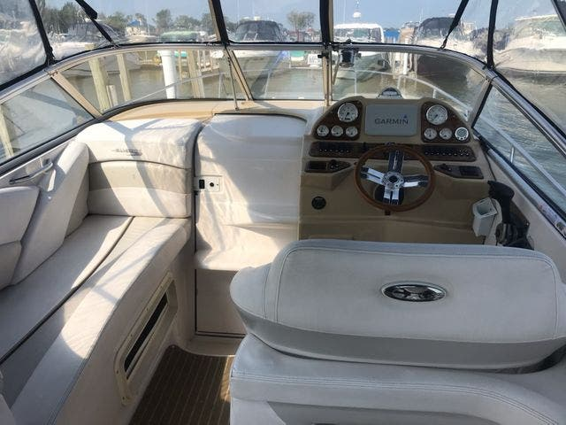2011 Glastron boat for sale, model of the boat is 289 GS & Image # 11 of 22