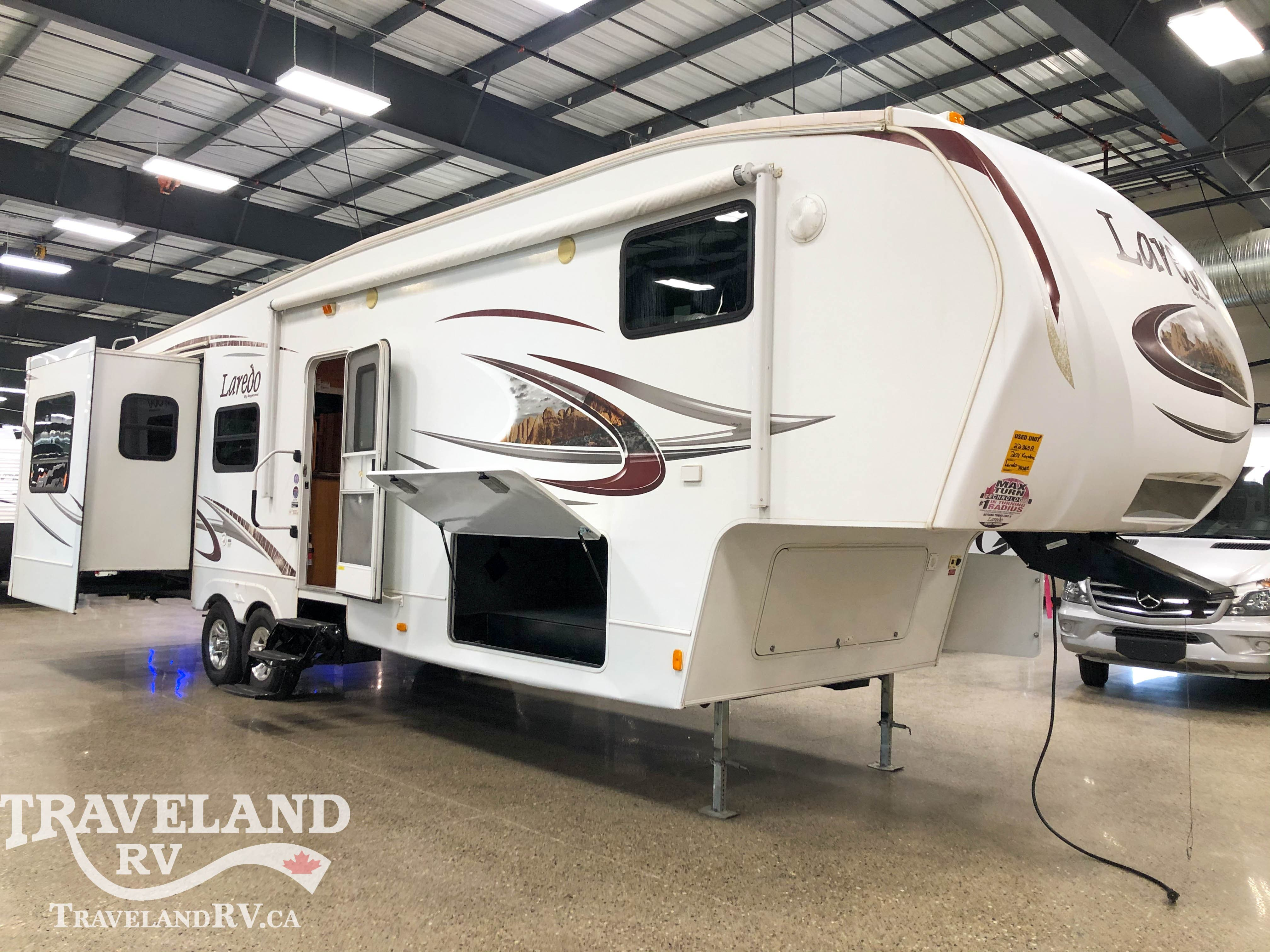 2011 Keystone Laredo 310RE