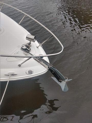 2011 Sea Ray boat for sale, model of the boat is 240 SUNDANCER & Image # 10 of 26