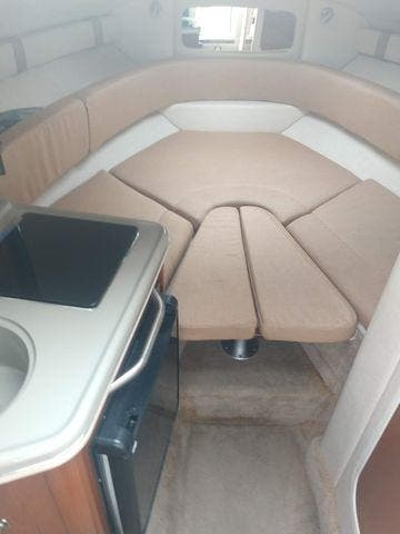 2011 Sea Ray boat for sale, model of the boat is 240 SUNDANCER & Image # 23 of 26