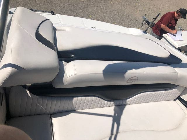 2012 Crownline boat for sale, model of the boat is 21SS & Image # 5 of 20