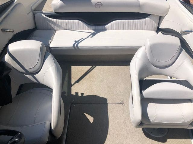 2012 Crownline boat for sale, model of the boat is 21SS & Image # 6 of 20
