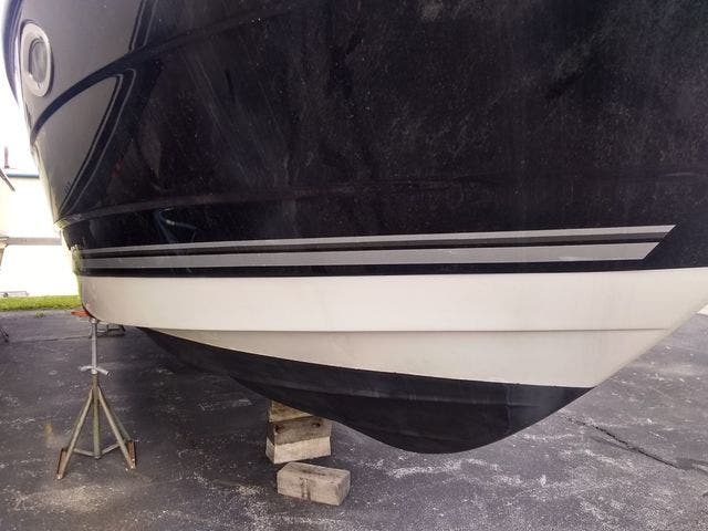 2012 Monterey boat for sale, model of the boat is 340 SPORT YACHT & Image # 6 of 54