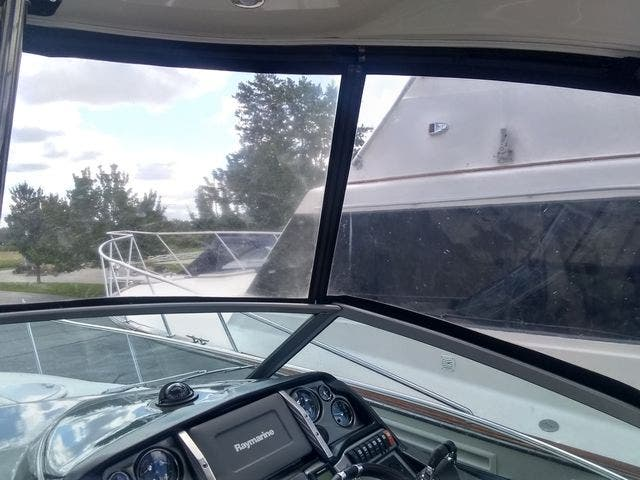 2012 Monterey boat for sale, model of the boat is 340 SPORT YACHT & Image # 14 of 54