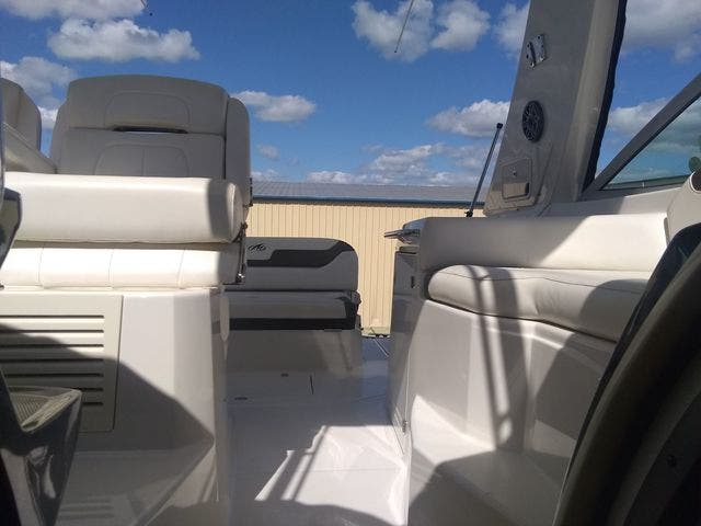 2012 Monterey boat for sale, model of the boat is 340 SPORT YACHT & Image # 23 of 54