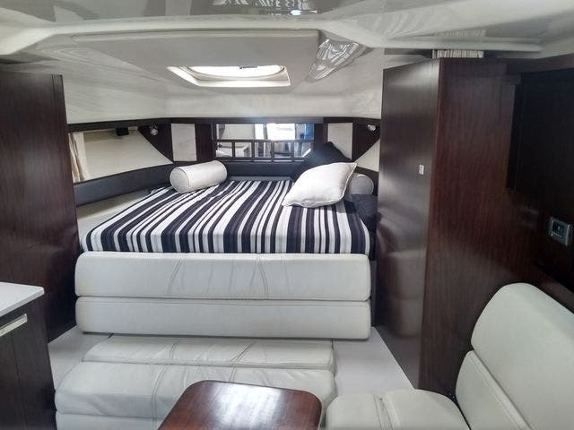 2012 Monterey boat for sale, model of the boat is 340 SPORT YACHT & Image # 33 of 54