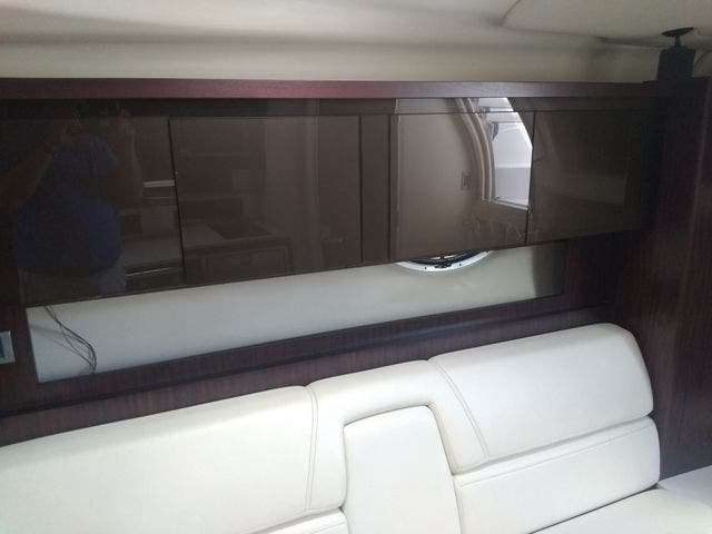 2012 Monterey boat for sale, model of the boat is 340 SPORT YACHT & Image # 35 of 54