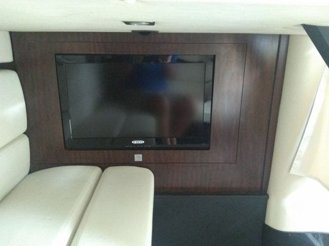 2012 Monterey boat for sale, model of the boat is 340 SPORT YACHT & Image # 36 of 54