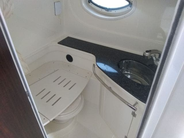 2012 Monterey boat for sale, model of the boat is 340 SPORT YACHT & Image # 40 of 54
